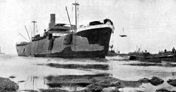 SS River Clyde